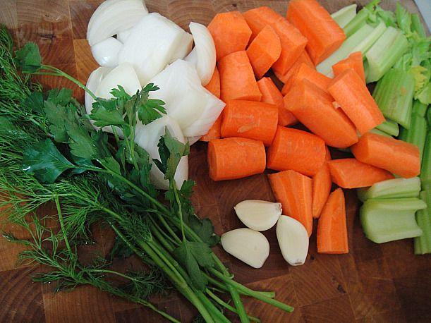 vegetable kugel for rosh hashanah