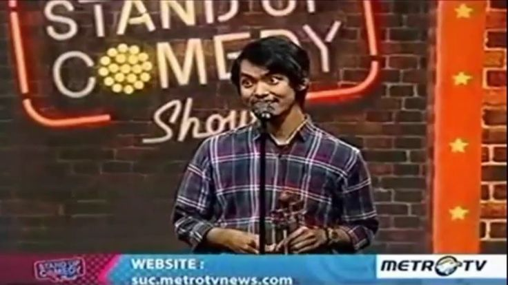 dodit ~ Stand Up Comedy Indonesia Terbaru  Desember 2015
