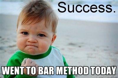 Claim your success :)