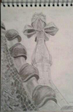 #arte#dibujo#grafito