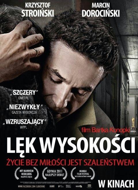 Lęk wysokości (2011) - Filmweb