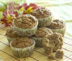 Glutenfri gulerods-kokos-muffins | Familie Journal