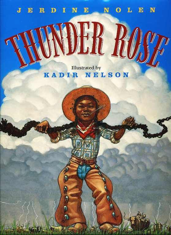 A few years ago I was asked by a local TV station to suggest some books for children in honor of Black History Month. Being a Black librarian I relished the opportunity, but I did point out that my…