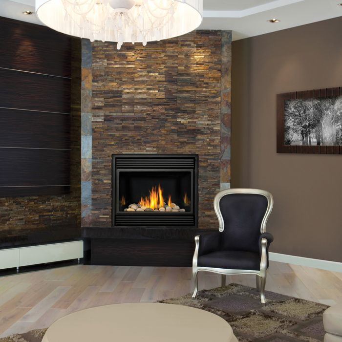 The 25+ best Corner gas fireplace ideas on Pinterest | Corner ...