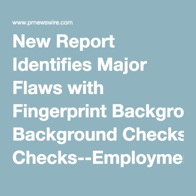 Best 25+ Fingerprint background check ideas on Pinterest Dna - background check consent forms