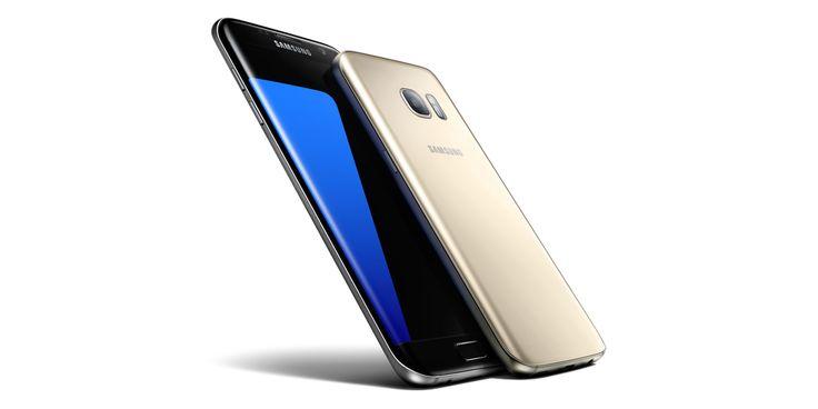 Samsung lève le voile sur ses Galaxy S7 et S7 edge, pas de grosses surprises en vue - http://www.leshommesmodernes.com/samsung-galaxy-s7-edge-date-prix/