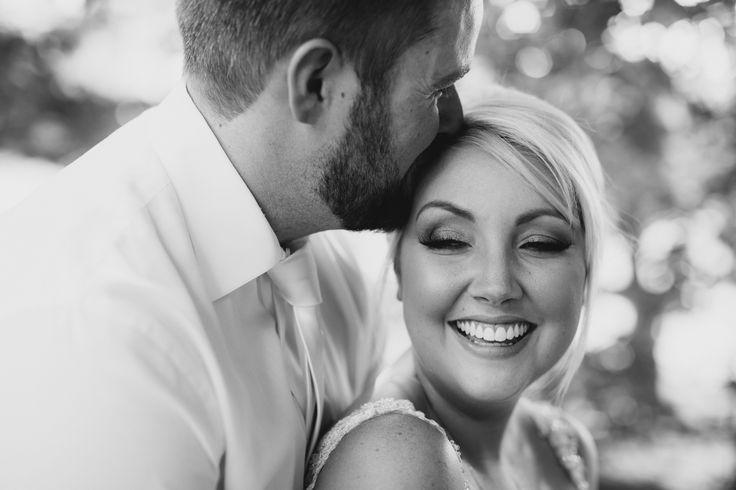 Black & White Love | Farm Wedding | Country Wedding