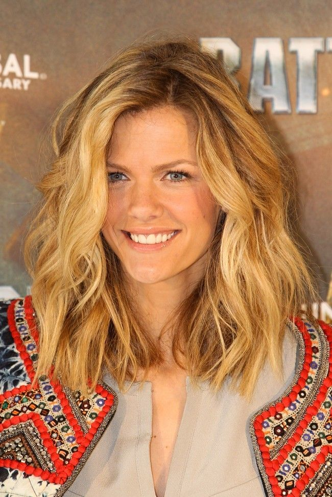 i love brooklyn decker!