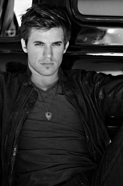 I want to marry this man #MattLanter