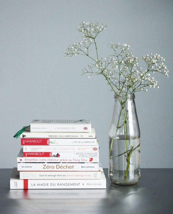 Les 25 meilleures id es concernant minimalisme sur for Minimalisme rangement