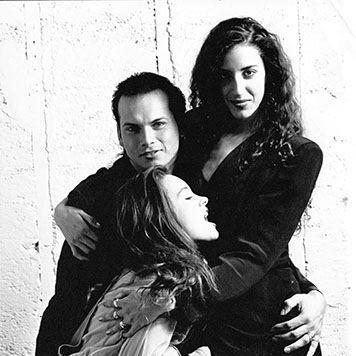 Demri And Xana La Fuente By Jack Plasky Grunge