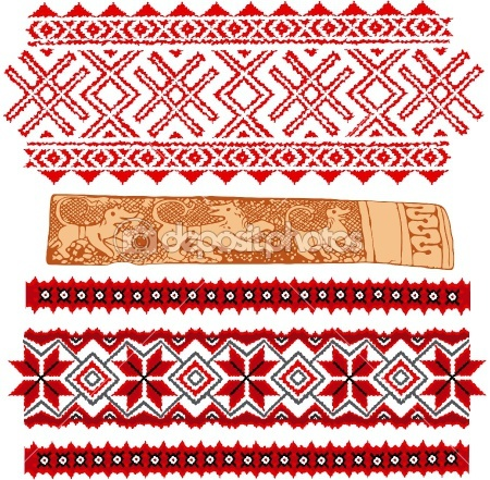 Baltic textiles