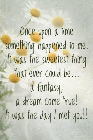 Yes my love!! You are a dream come true in so many many ways!!! I LOVE YOU SO MUCH!!