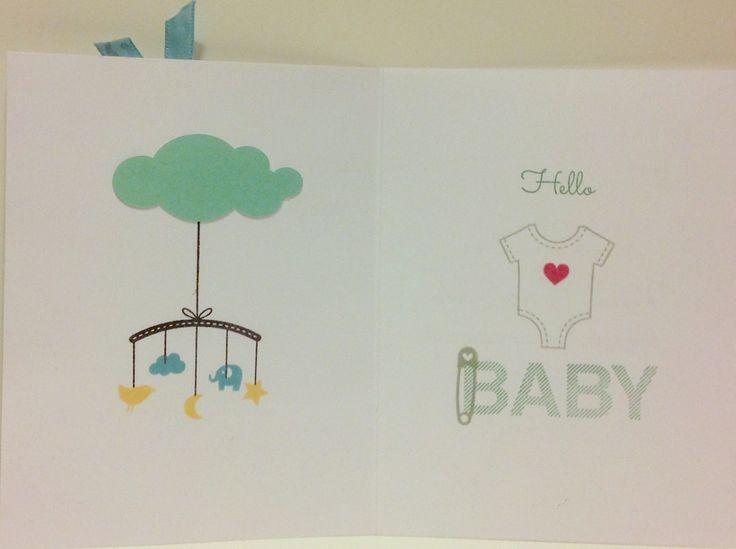 Baby card 3 inside