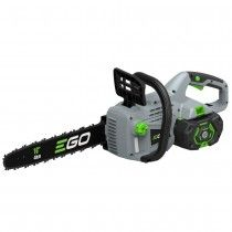 "EGO CS1600E 16""/40cm Cordless Chainsaw"