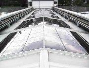 Pannelli solari fotovoltaici sono fatti di generare energia elettrica in modo che assiste l'atmosfera e tagli sui costi per le spese elettriche. Pannelli fotovoltaici solari (PV) di sfruttano l'energia dalla luce solare con l'utilizzo di celle fotovoltaiche. Pannelli solari fotovoltaici permettono di proprietari di casa creare energia elettrica in un metodo pulito,