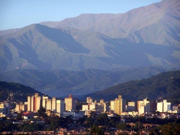 San Salvador de Jujuy. http://www.turismo.jujuy.gov.ar/
