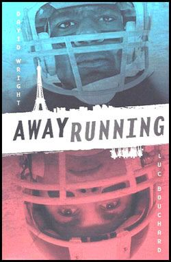 """Away Running 