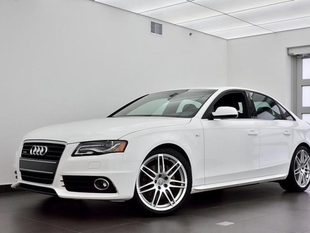 Audi A4 2011 for sale | La Prairie | Monteregie - #audi #a4 #car
