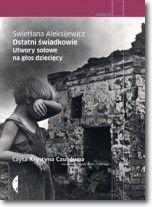 Ostatni świadkowie. Audiobook