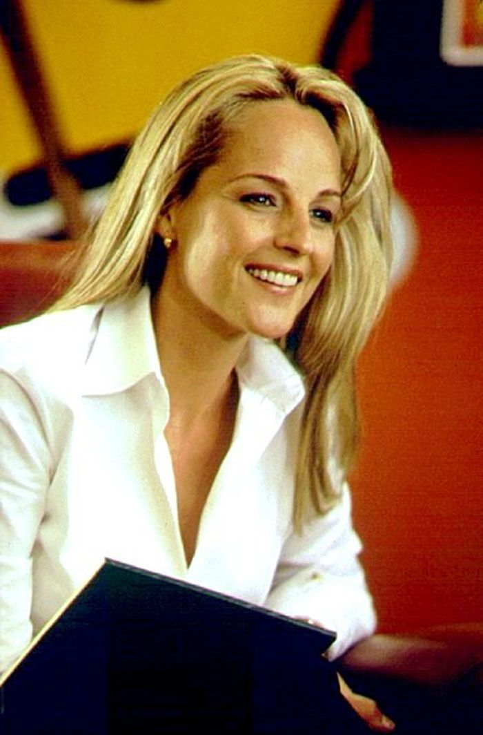 Helen Hunt - INFP Personality Type