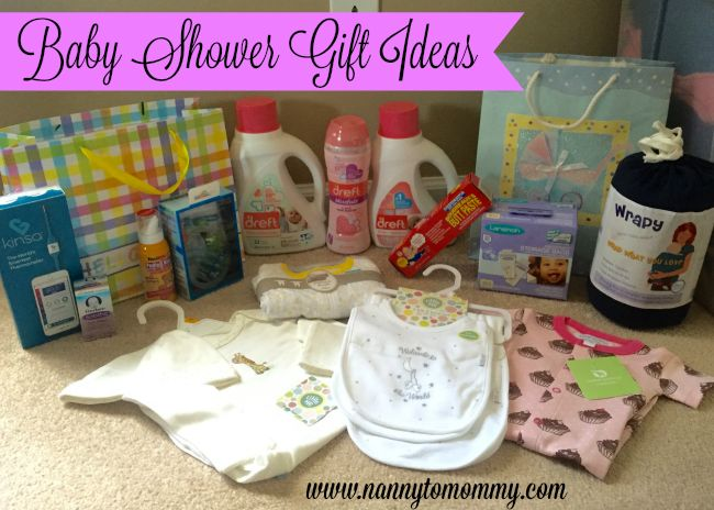 Nanny To Mommy: Baby Shower Gift Ideas With Dreft + #Amazinghood Giveaway  #ad
