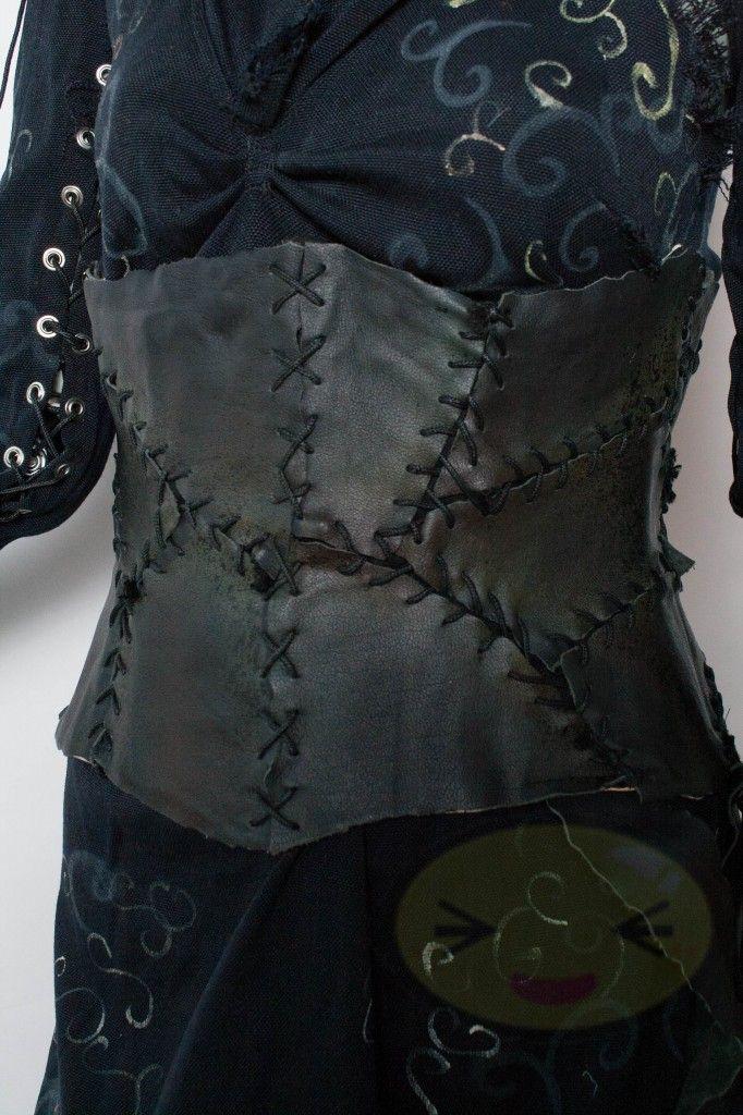bellatrix lestrange costume - Google Search