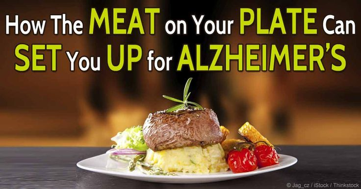 """This links to Dr. Mecola's article: """"Infected Factory Farmed Meat May Be Another Causative Factor for Alzheimer's Disease."""" http://articles.mercola.com/sites/articles/archive/2014/07/31/alzheimers-mad-cow-chronic-wasting-disease.aspx"""