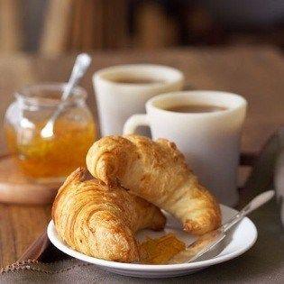 Домашние круассаны рецепт – завтраки. «Афиша-Еда»