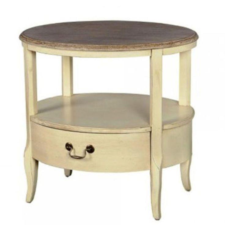 LivinHill - wir bieten Ihnen originelle Möbel im provenzalischen Stil, die höchste Qualitätsanforderungen erfüllen. Unsere Kollektionen charakteriesieren: neutrale Farben, Schönheit, Qualität und Meisterhaftigkeit der Fertigung. Sehen Sie auf diesem Tisch, wie schön ist.  #tisch #couchtisch #kaffeetisch #möbel #holz