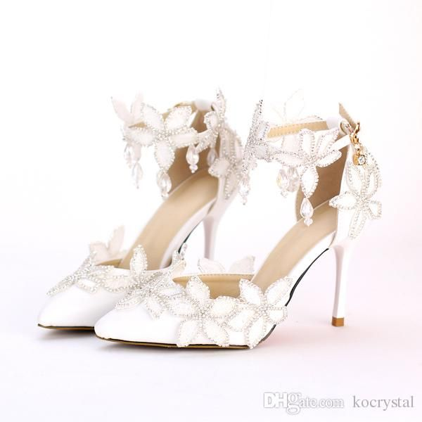 Shoes High Heel Wedding Sandals Shoes
