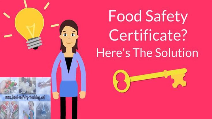 Food hygiene training - Food safety training courses - Food hygiene trai...