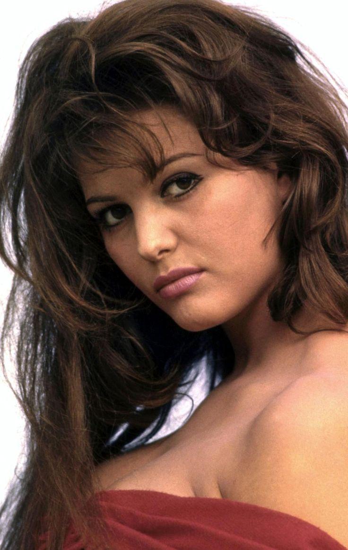 Claudia Cardinale Claudiacardinale Cc Actress Sexy