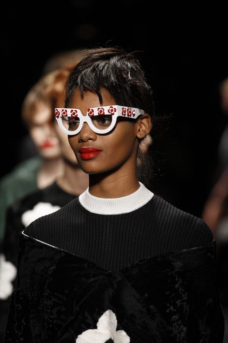 What to say… Aren't these glasses just kind of awesome?!