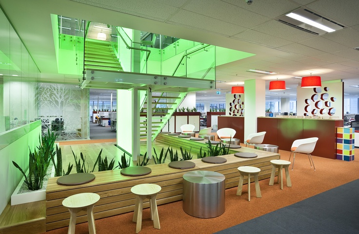 Bendigo Bank by Watermark Architecture
