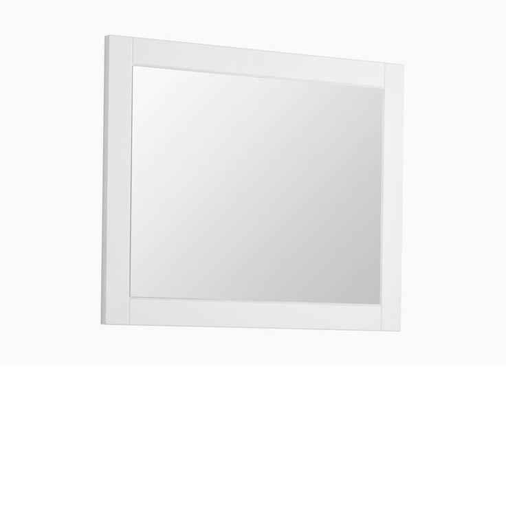 Die Besten Weisser Spiegel Ideen Auf Pinterest Bodenspiegel