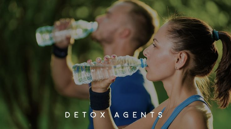 Water and Exercise as Detox Agents | Olivier Health Tips