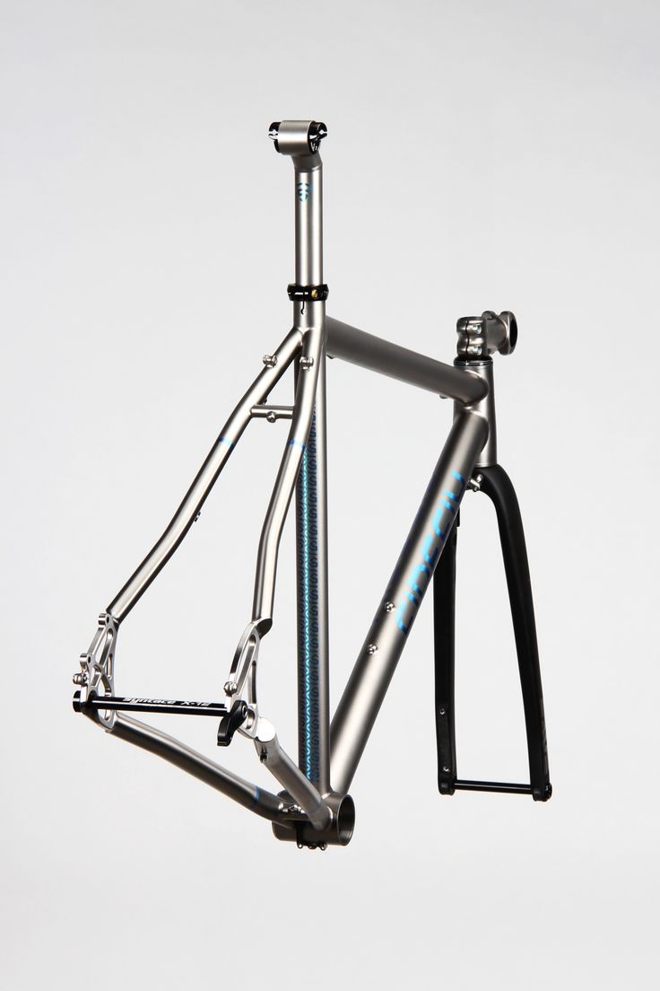 78 best titanium bike images on Pinterest | Titanium bike, Bike ...