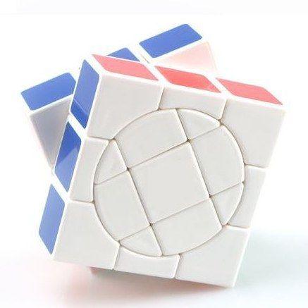 DianSheng es una marca de cubos mágicos con muchos seguidores. No te pierdas el Crazy 3x3x2: https:// www.maskecubos.com  #BeAGenius _ Nos gustan  #rubik #rubiks #Rubik's #rubikscube #cuboderubik #dayan #magic #speedcuber #speedcubing #cubo #moyu #mefferts #qiyi #shengshou #cuborubik #Rubik #puzzle #speedcube #rubikscubes #cubosmagicos #magiccubes #magic #toy #juguete #toy #juguetes