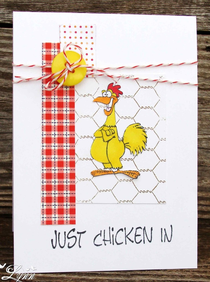 7 best Embossing--Chicken Wire images by Sharon on Pinterest ...