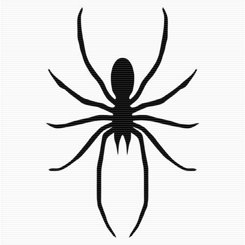 clipart spider - photo #24
