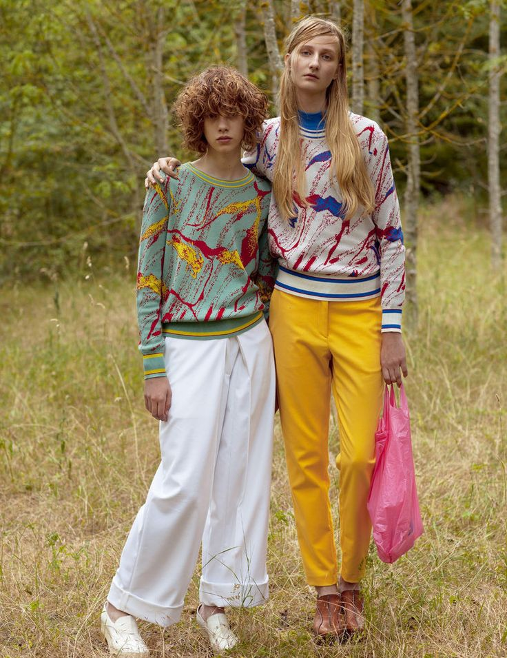Meet Aalto, a New Finnish Brand Inspired by All-Night Raves