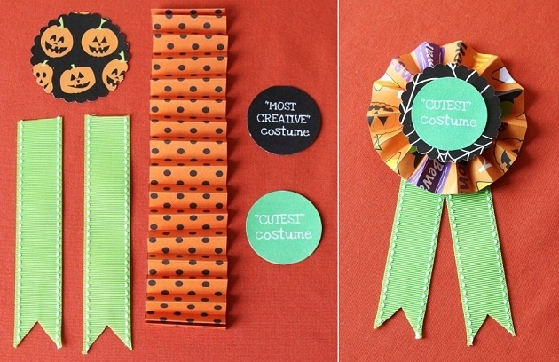 how to make prize ribbons