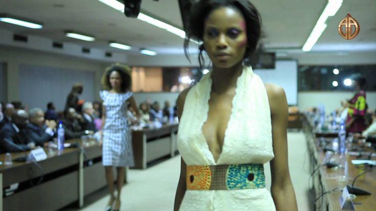 DIY Journée de la Femme  aux ACP : La Folie du Wax