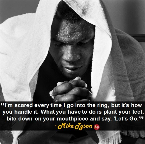 Mike Tyson Quotes: 1000+ Mike Tyson Quotes On Pinterest