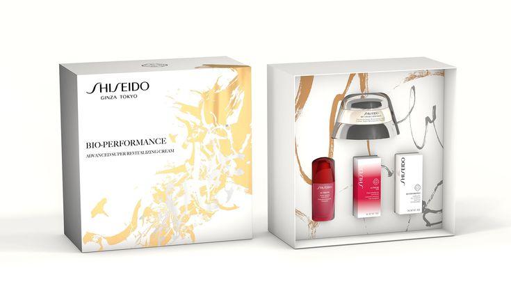Shiseido Bio-Performance Super Revitalizing Christmas Set