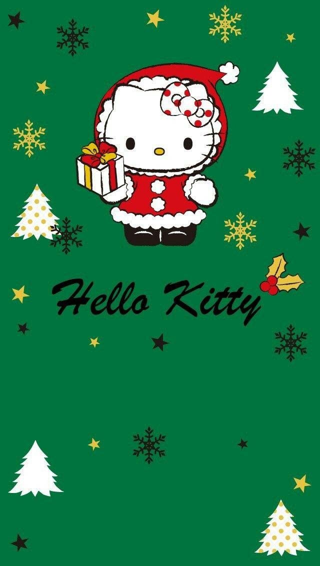 hello kitty wallpaper weihnachten choice image wallpaper. Black Bedroom Furniture Sets. Home Design Ideas
