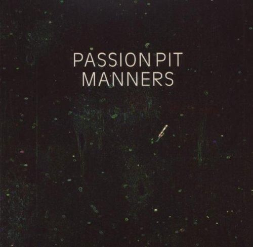 Little Secrets by Passion Pit (so groovy!)