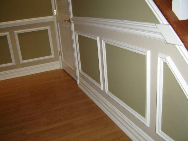 Baseboard Styles Inspiration Ideas For Your Home Interior Design Wainscoting Bedroom Dining Room Kitchen