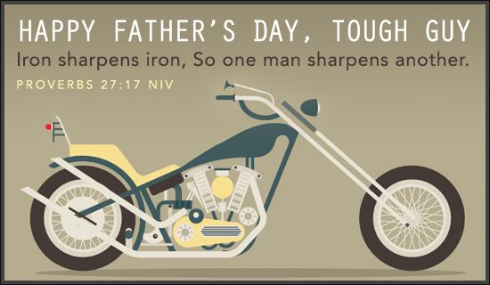Free Tough Guy eCard - eMail Free Personalized Father's Day Cards Online